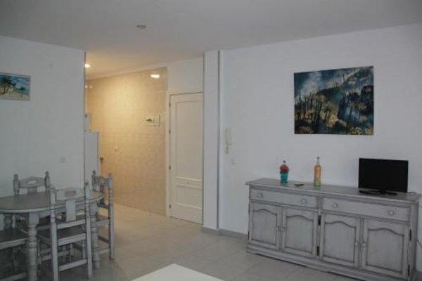 Apartamentos el Yunque - 6