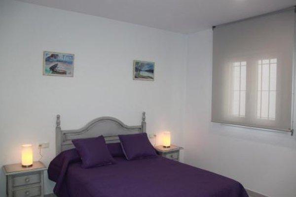 Apartamentos el Yunque - 8