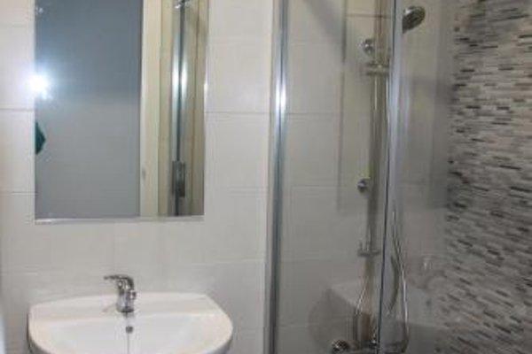 Apartamentos el Yunque - 9
