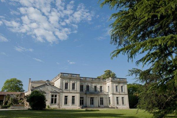 Chateau La Cheze - фото 23