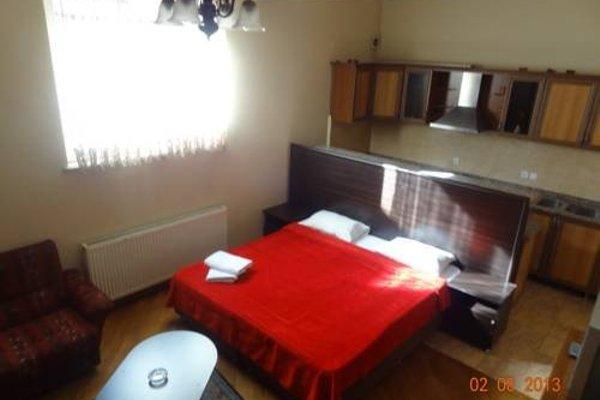 Lion Hotel - фото 3