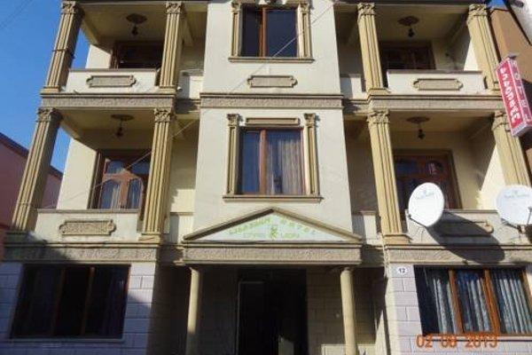 Lion Hotel - фото 9
