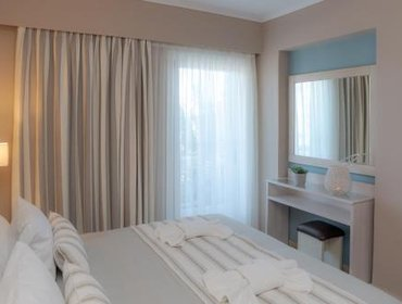 Apartments Theoxenia Chios