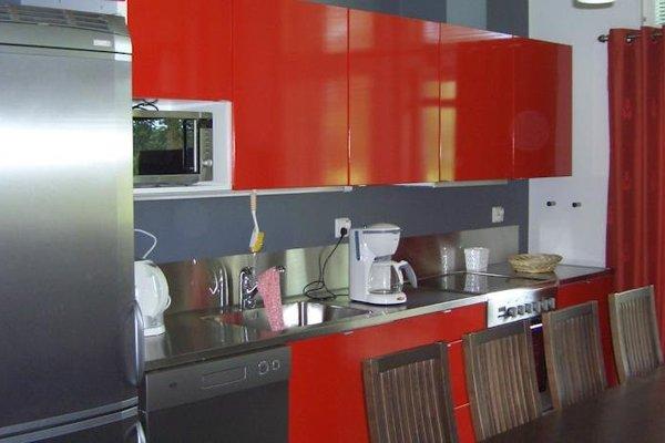 Hyvarila Holiday Apartments - фото 12