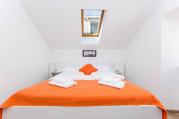 Dubrovnik Gate Apartments - фото 21
