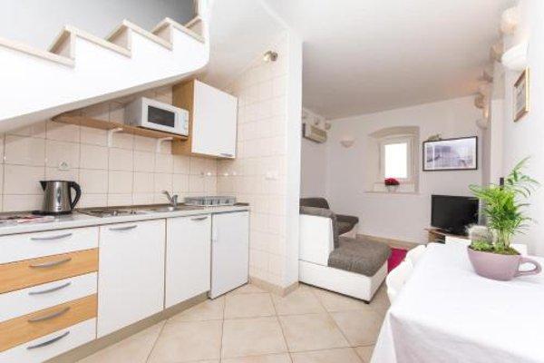 Dubrovnik Gate Apartments - фото 12