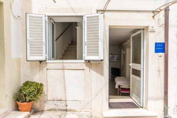 Dubrovnik Gate Apartments - фото 14