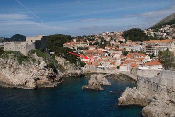 Dubrovnik Gate Apartments - фото 16