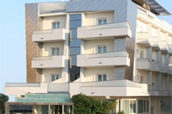 Hotel Monti - фото 50