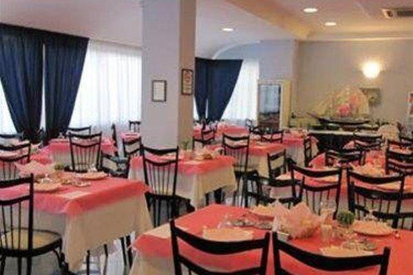 Hotel Monti - фото 10