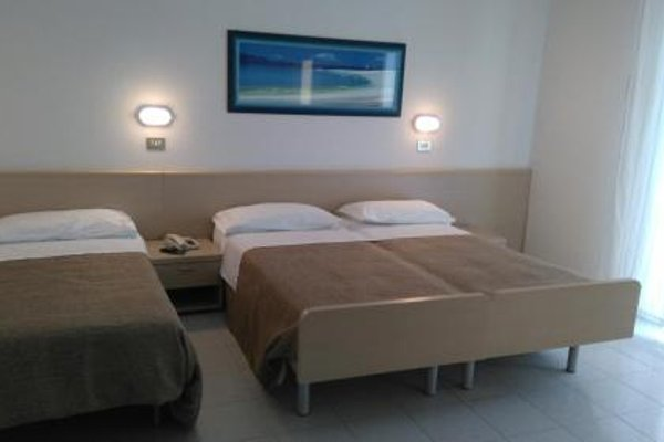 Hotel Monti - фото 3