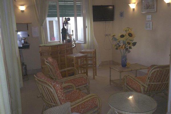 Hotel Magda - фото 11