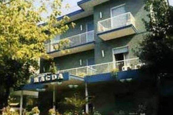 Hotel Magda - фото 15