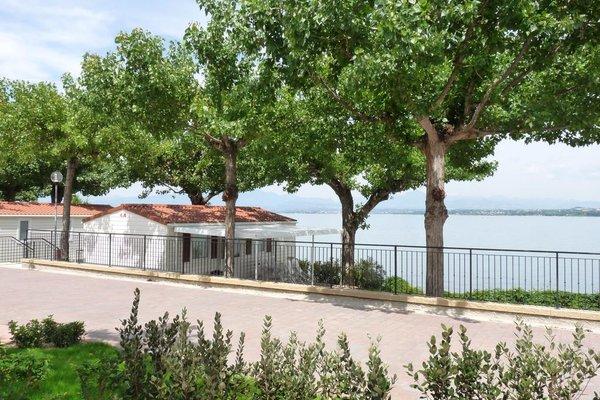 Villaggio Turistico - Camping San Benedetto - фото 50