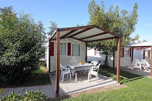 Villaggio Turistico - Camping San Benedetto - фото 11