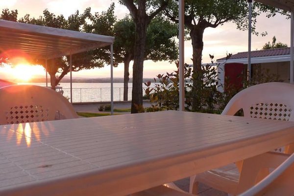 Villaggio Turistico - Camping San Benedetto - фото 12
