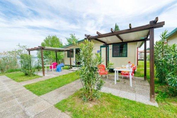 Villaggio Turistico - Camping San Benedetto - фото 14
