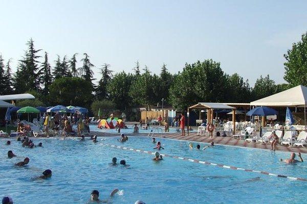 Villaggio Turistico - Camping San Benedetto - фото 18