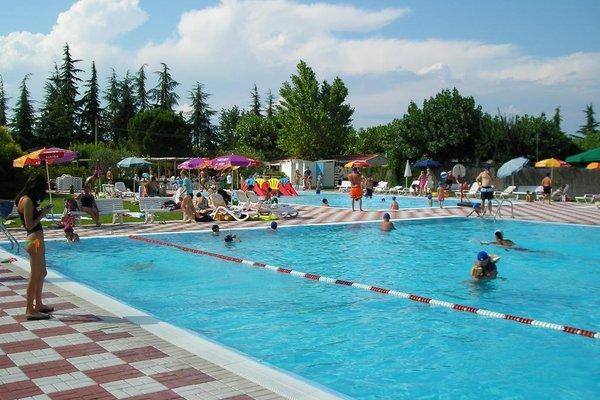 Villaggio Turistico - Camping San Benedetto - фото 19