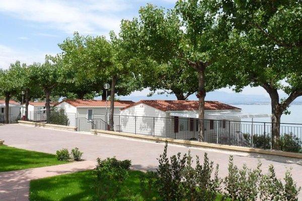 Villaggio Turistico - Camping San Benedetto - фото 21