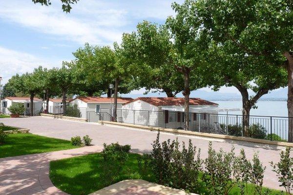 Villaggio Turistico - Camping San Benedetto - фото 22