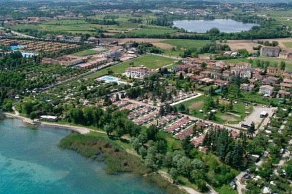 Villaggio Turistico - Camping San Benedetto - фото 23