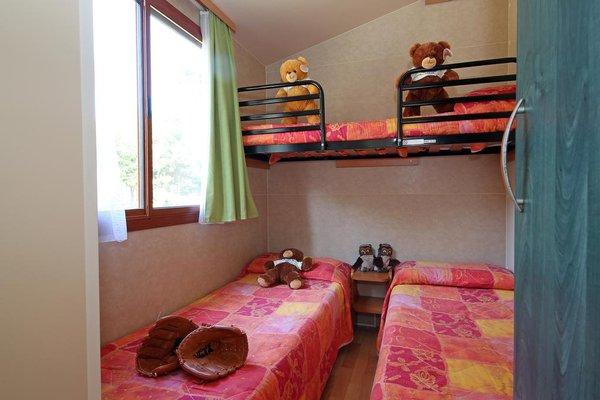 Villaggio Turistico - Camping San Benedetto - фото 3