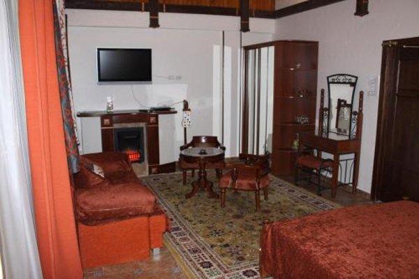 Вива Отель - фото 10