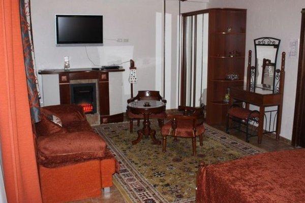 Вива Отель - фото 11
