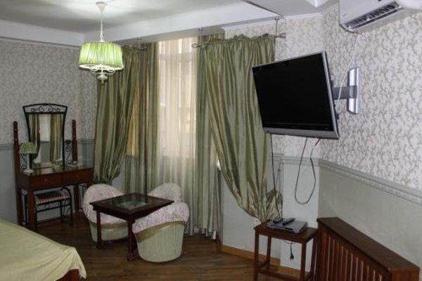 Вива Отель - фото 12