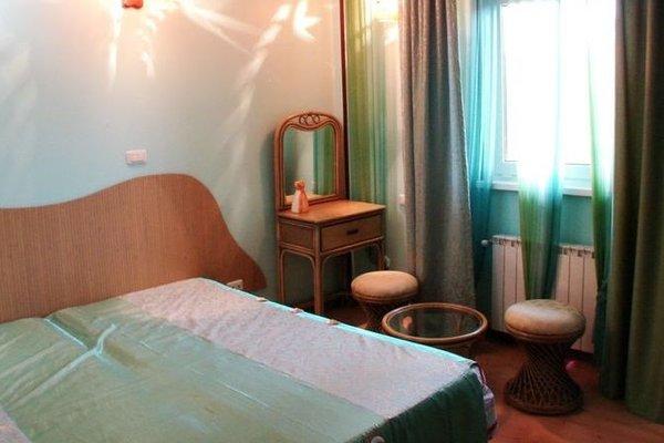 Вива Отель - фото 3
