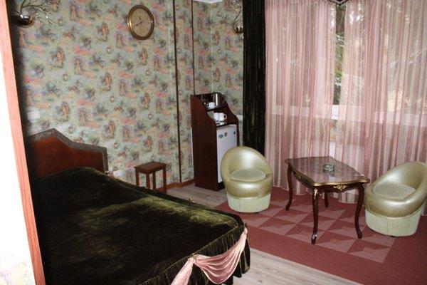 Вива Отель - фото 4