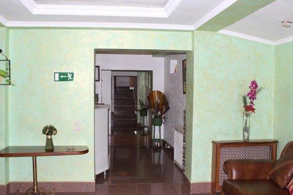 Вива Отель - фото 6