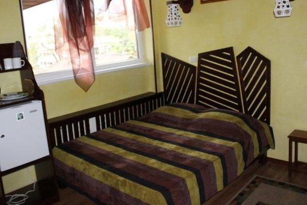 Вива Отель - фото 9