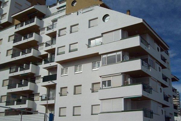 Apartamentos Beach Peniscola 3000 - фото 49