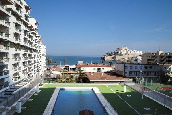 Apartamentos Beach Peniscola 3000 - фото 4