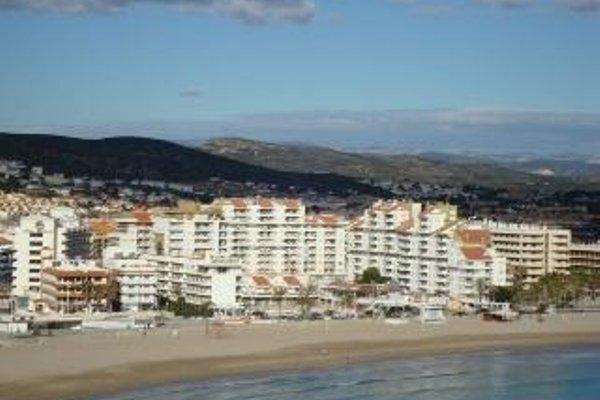 Apartamentos Beach Peniscola 3000 - фото 6
