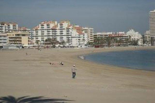 Apartamentos Beach Peniscola 3000 - фото 7