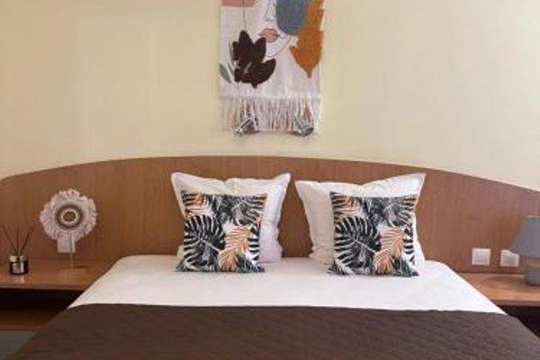 Hotel Trakata - фото 11