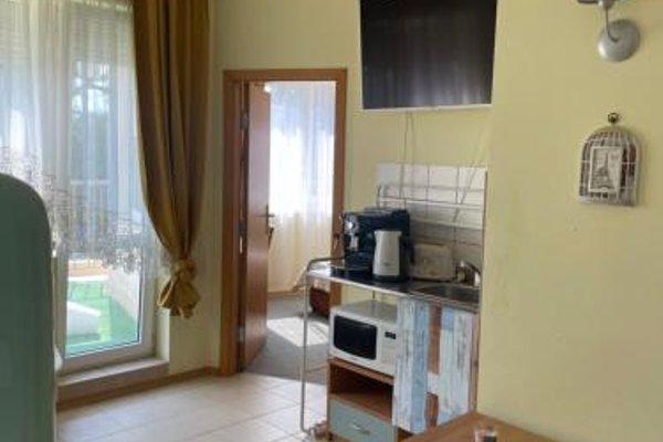 Hotel Trakata - фото 18