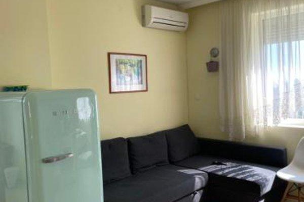 Hotel Trakata - фото 20