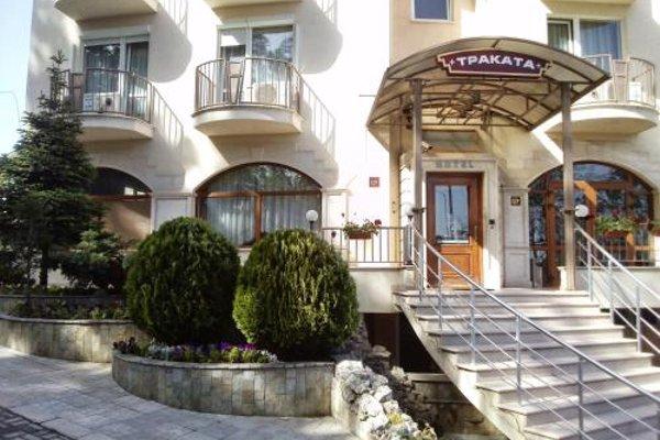 Hotel Trakata - фото 3