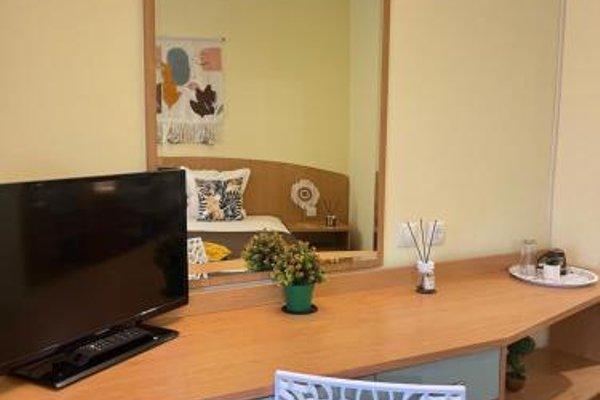 Hotel Trakata - фото 6