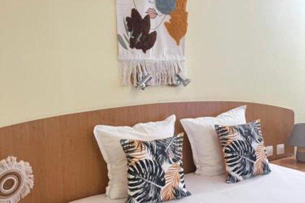 Hotel Trakata - фото 8