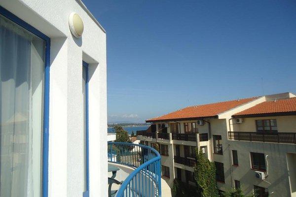 Aparthotel Blue Marine - фото 31