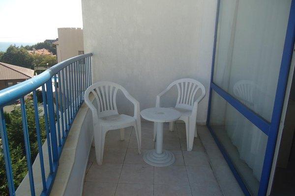 Aparthotel Blue Marine - фото 3