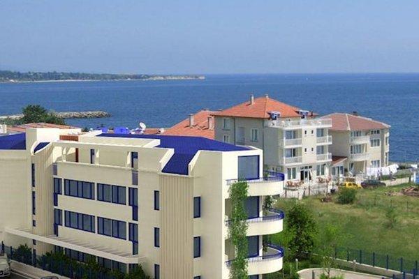 Aparthotel Blue Marine - фото 8