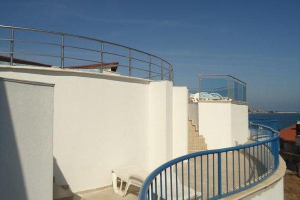 Aparthotel Blue Marine - фото 9