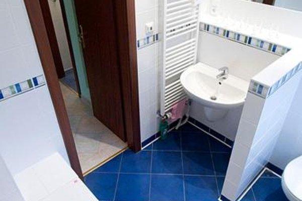 Pension Apartment Granit - фото 10