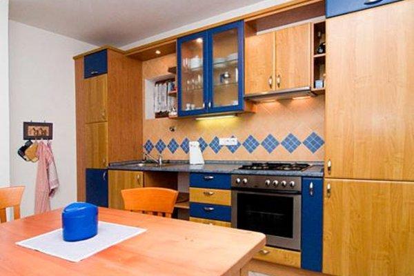 Pension Apartment Granit - фото 14
